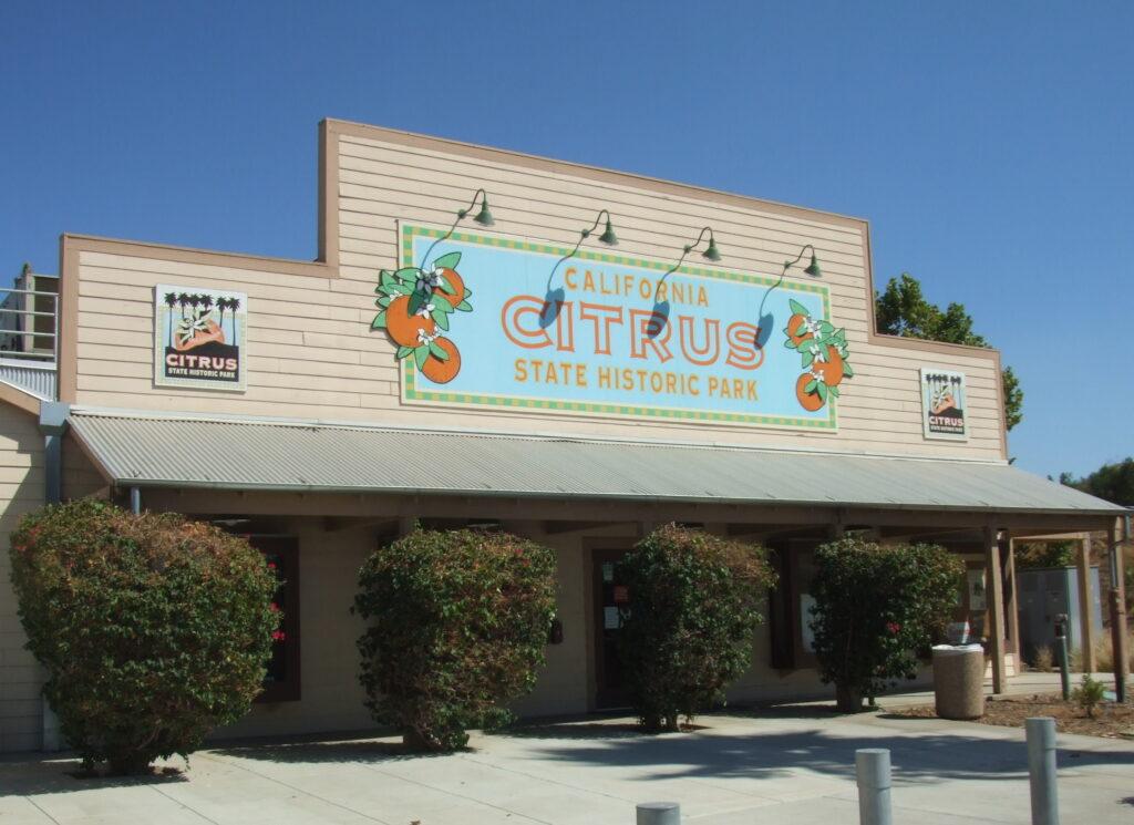 California Citrus Park
